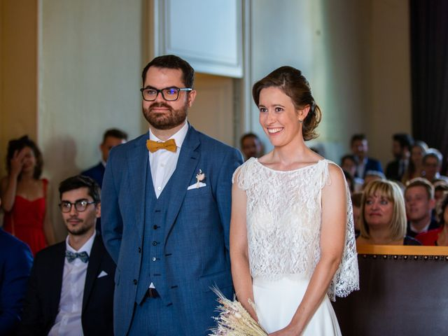 Le mariage de Alexandre et Charlotte à Nantes, Loire Atlantique 26