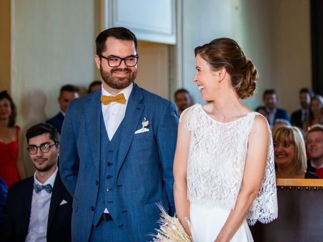 Le mariage de Alexandre et Charlotte à Nantes, Loire Atlantique 27