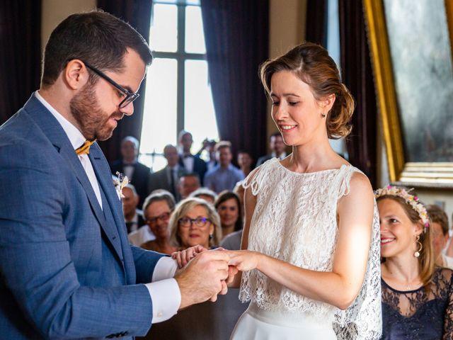 Le mariage de Alexandre et Charlotte à Nantes, Loire Atlantique 29