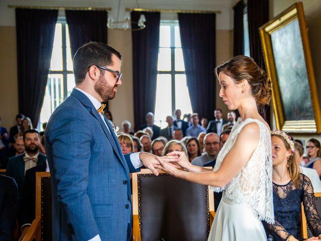 Le mariage de Alexandre et Charlotte à Nantes, Loire Atlantique 30