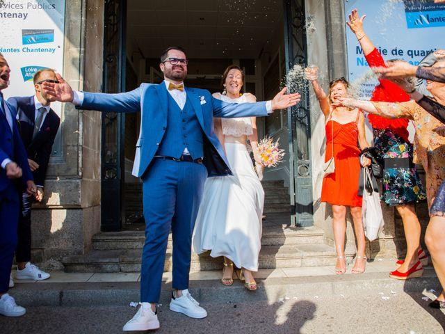 Le mariage de Alexandre et Charlotte à Nantes, Loire Atlantique 31