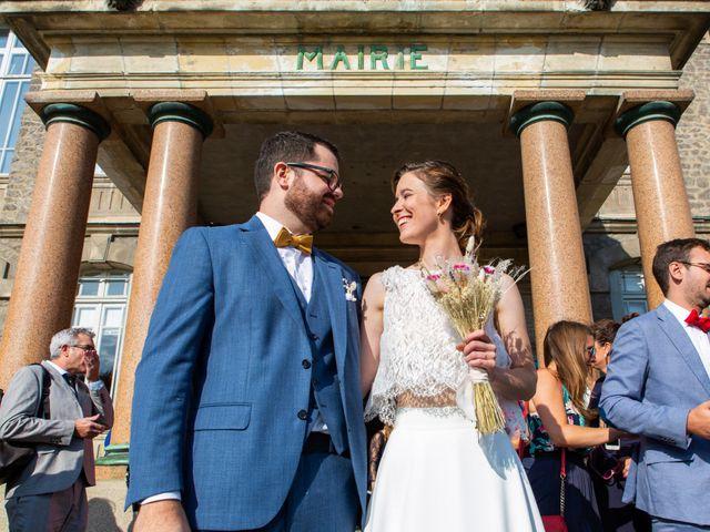 Le mariage de Alexandre et Charlotte à Nantes, Loire Atlantique 34