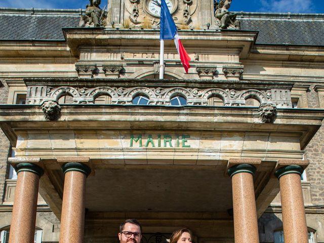 Le mariage de Alexandre et Charlotte à Nantes, Loire Atlantique 35