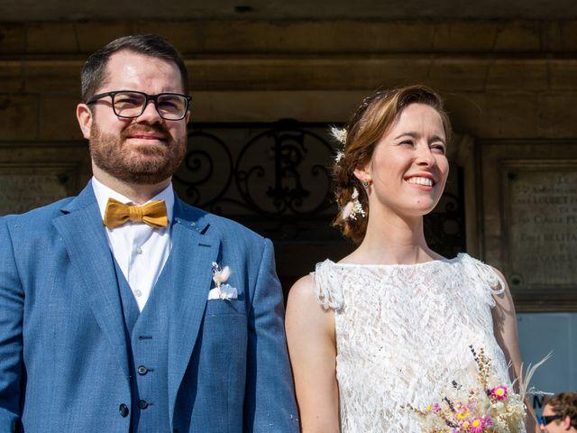 Le mariage de Alexandre et Charlotte à Nantes, Loire Atlantique 36