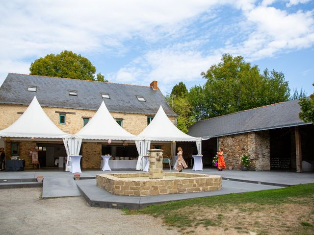 Le mariage de Alexandre et Charlotte à Nantes, Loire Atlantique 39