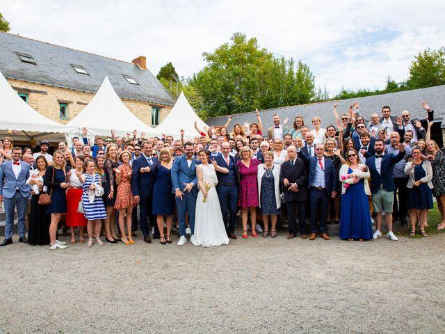 Le mariage de Alexandre et Charlotte à Nantes, Loire Atlantique 45