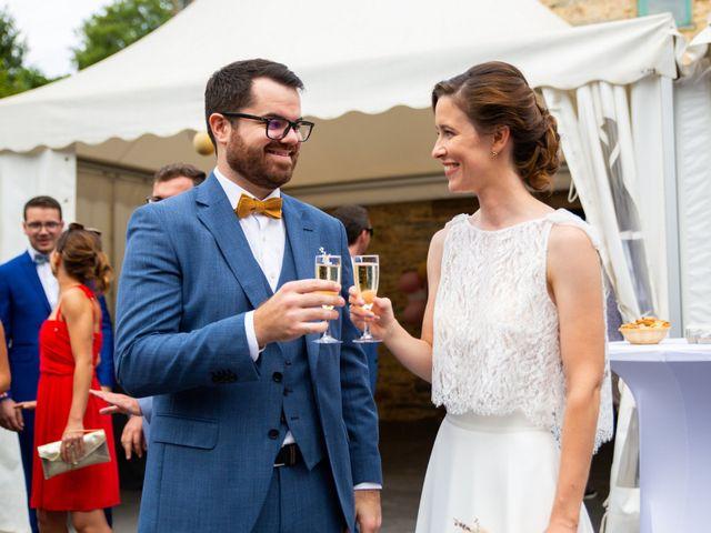 Le mariage de Alexandre et Charlotte à Nantes, Loire Atlantique 50