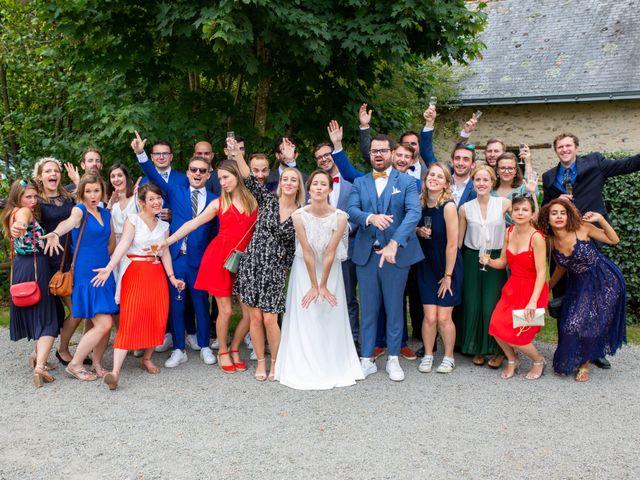 Le mariage de Alexandre et Charlotte à Nantes, Loire Atlantique 52