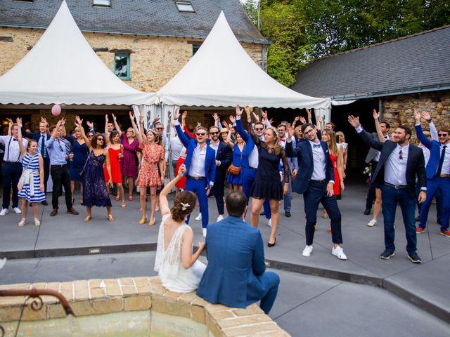 Le mariage de Alexandre et Charlotte à Nantes, Loire Atlantique 55