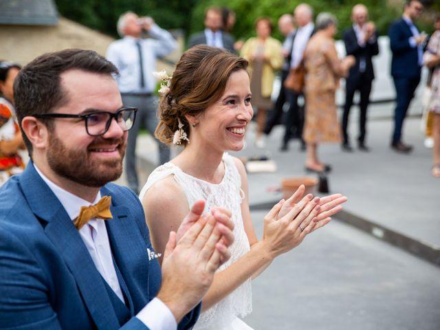 Le mariage de Alexandre et Charlotte à Nantes, Loire Atlantique 57