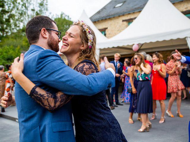 Le mariage de Alexandre et Charlotte à Nantes, Loire Atlantique 58