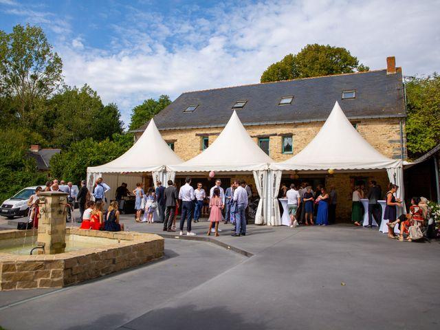 Le mariage de Alexandre et Charlotte à Nantes, Loire Atlantique 59