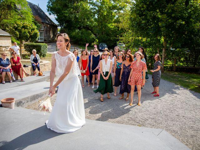 Le mariage de Alexandre et Charlotte à Nantes, Loire Atlantique 60