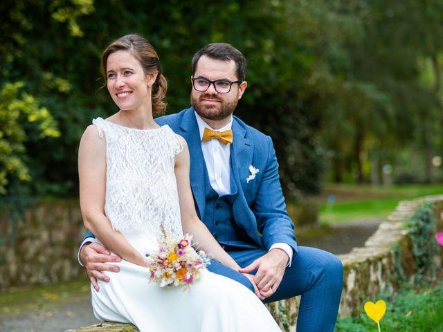 Le mariage de Alexandre et Charlotte à Nantes, Loire Atlantique 67
