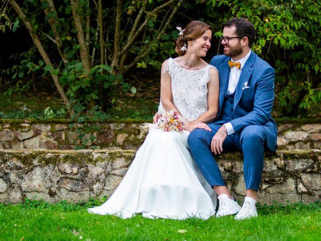Le mariage de Alexandre et Charlotte à Nantes, Loire Atlantique 69