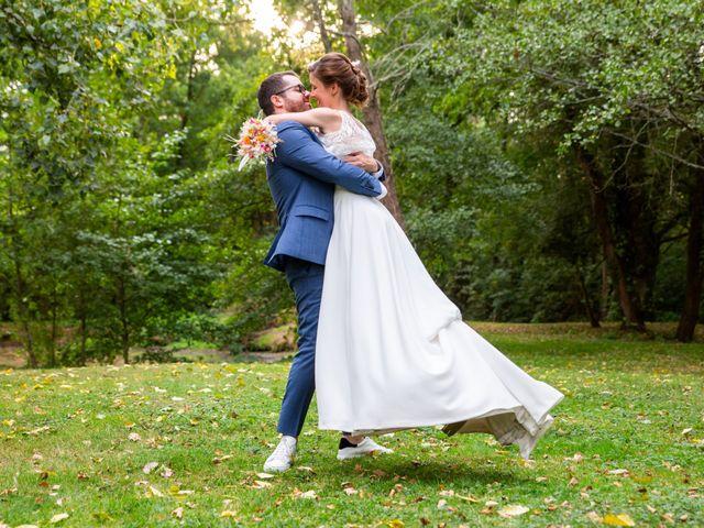 Le mariage de Alexandre et Charlotte à Nantes, Loire Atlantique 77