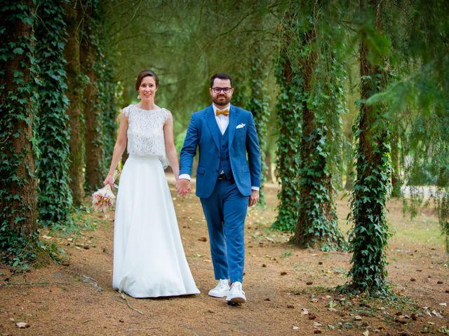Le mariage de Alexandre et Charlotte à Nantes, Loire Atlantique 78