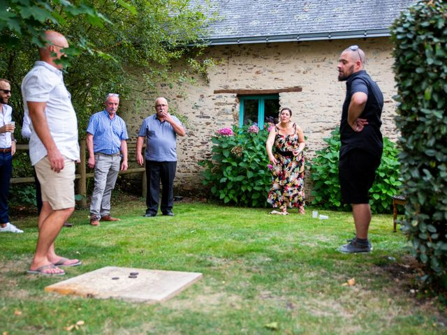 Le mariage de Alexandre et Charlotte à Nantes, Loire Atlantique 83