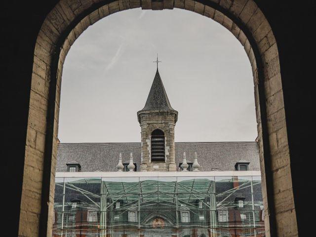Le mariage de Maxence et Fanny à Wargnies-le-Grand, Nord 8