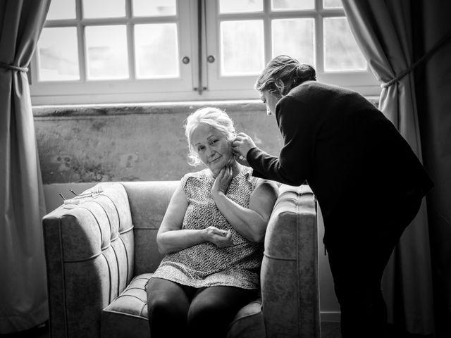 Le mariage de Maxence et Fanny à Wargnies-le-Grand, Nord 9