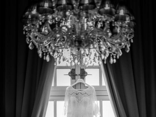 Le mariage de Maxence et Fanny à Wargnies-le-Grand, Nord 10