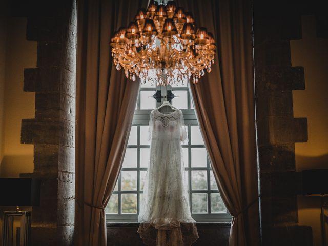 Le mariage de Maxence et Fanny à Wargnies-le-Grand, Nord 11
