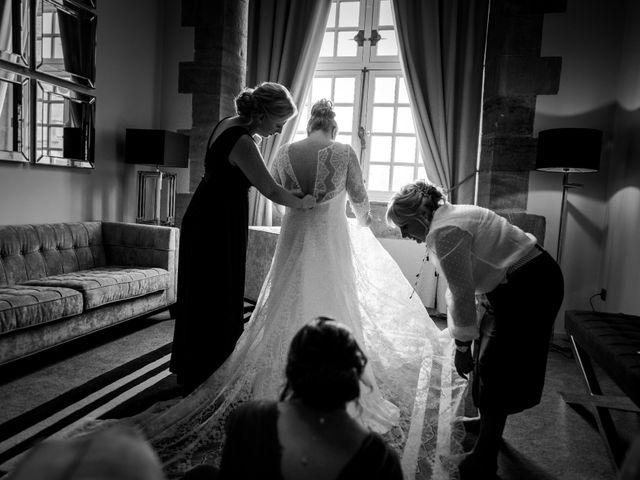 Le mariage de Maxence et Fanny à Wargnies-le-Grand, Nord 35