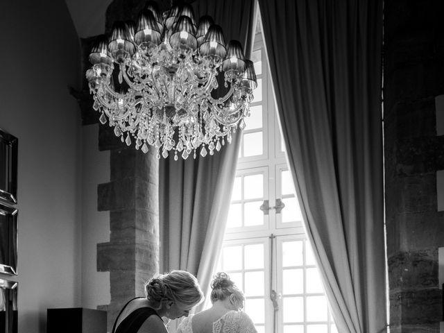 Le mariage de Maxence et Fanny à Wargnies-le-Grand, Nord 36