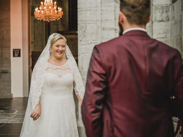 Le mariage de Maxence et Fanny à Wargnies-le-Grand, Nord 58