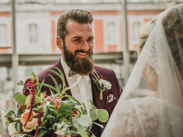 Le mariage de Maxence et Fanny à Wargnies-le-Grand, Nord 60