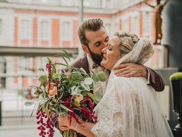 Le mariage de Maxence et Fanny à Wargnies-le-Grand, Nord 62