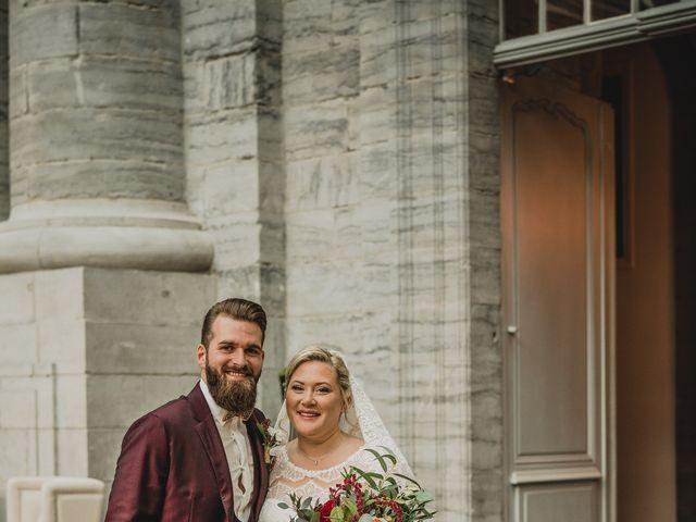 Le mariage de Maxence et Fanny à Wargnies-le-Grand, Nord 63