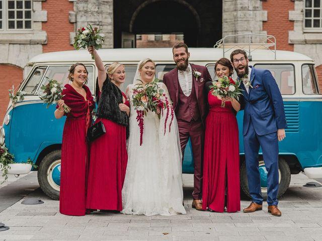 Le mariage de Maxence et Fanny à Wargnies-le-Grand, Nord 67