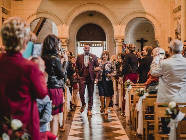Le mariage de Maxence et Fanny à Wargnies-le-Grand, Nord 75