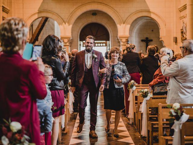 Le mariage de Maxence et Fanny à Wargnies-le-Grand, Nord 76