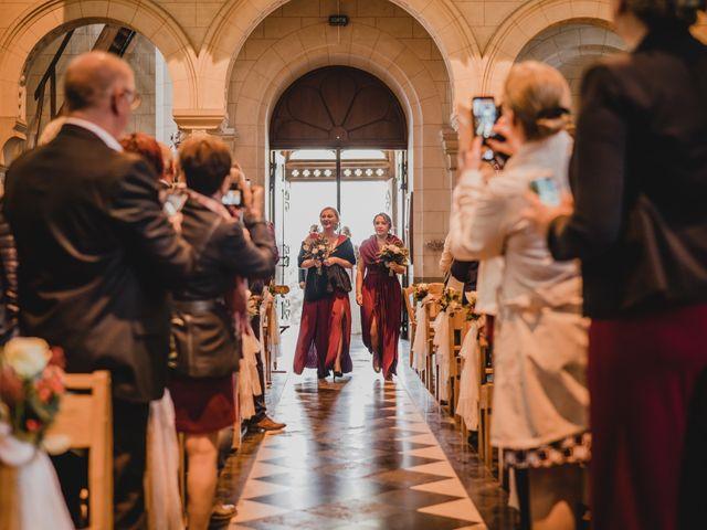 Le mariage de Maxence et Fanny à Wargnies-le-Grand, Nord 79