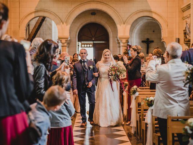 Le mariage de Maxence et Fanny à Wargnies-le-Grand, Nord 82