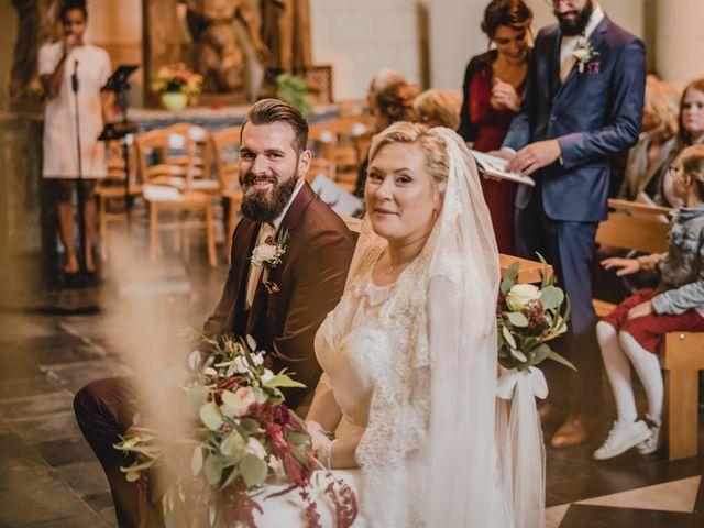 Le mariage de Maxence et Fanny à Wargnies-le-Grand, Nord 88