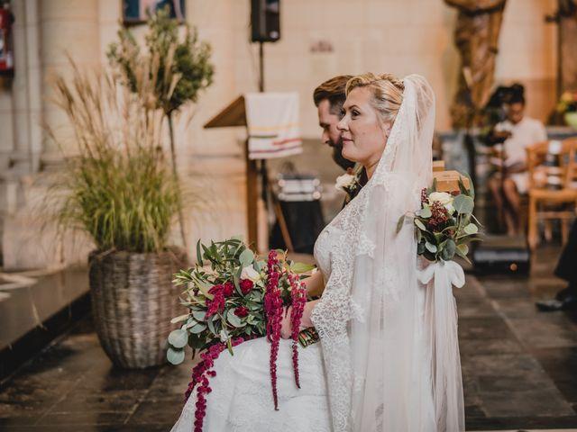 Le mariage de Maxence et Fanny à Wargnies-le-Grand, Nord 91