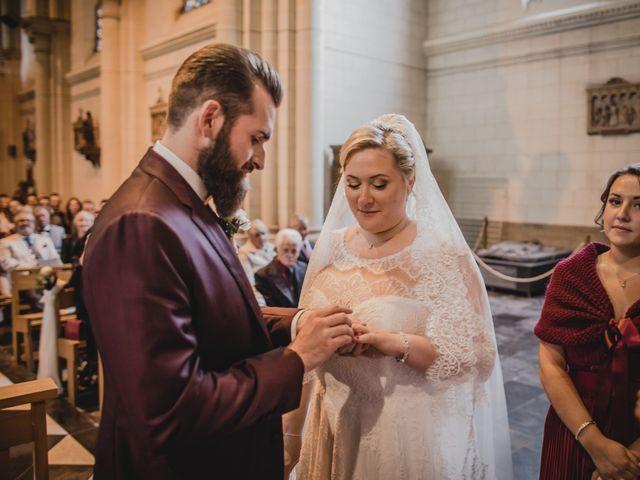 Le mariage de Maxence et Fanny à Wargnies-le-Grand, Nord 100