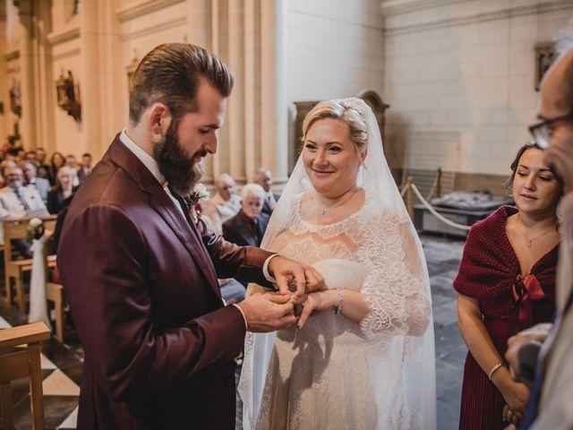 Le mariage de Maxence et Fanny à Wargnies-le-Grand, Nord 101