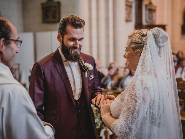 Le mariage de Maxence et Fanny à Wargnies-le-Grand, Nord 102