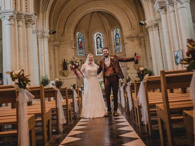 Le mariage de Maxence et Fanny à Wargnies-le-Grand, Nord 109