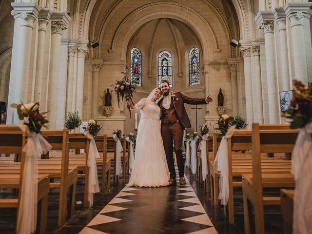Le mariage de Maxence et Fanny à Wargnies-le-Grand, Nord 110