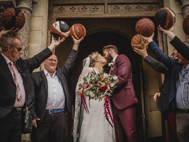 Le mariage de Maxence et Fanny à Wargnies-le-Grand, Nord 115
