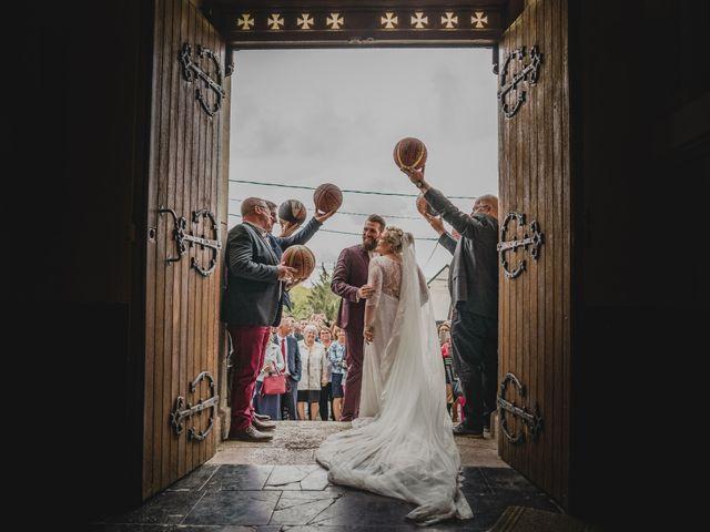 Le mariage de Maxence et Fanny à Wargnies-le-Grand, Nord 119