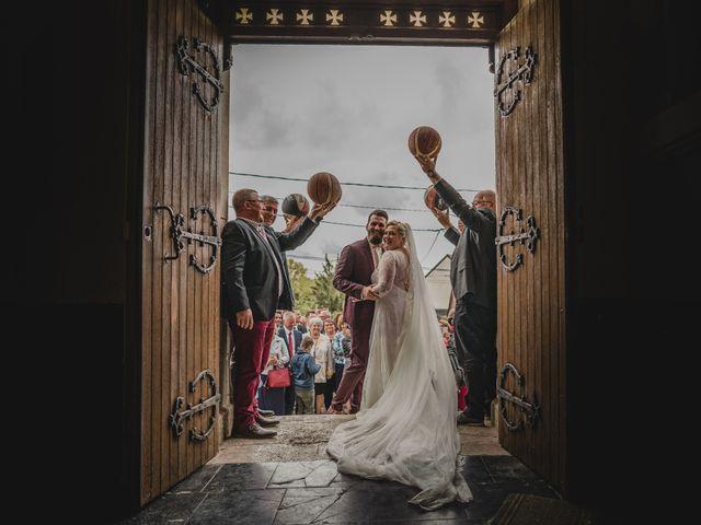 Le mariage de Maxence et Fanny à Wargnies-le-Grand, Nord 120