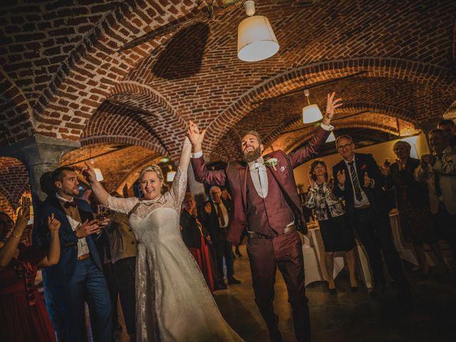 Le mariage de Maxence et Fanny à Wargnies-le-Grand, Nord 150