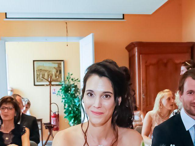 Le mariage de Nicolas et Émilie à Saint-Jean-d'Angély, Charente Maritime 47