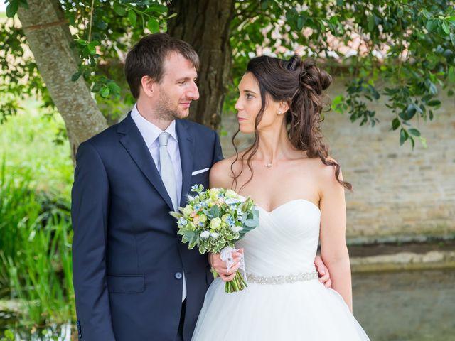 Le mariage de Nicolas et Émilie à Saint-Jean-d'Angély, Charente Maritime 50